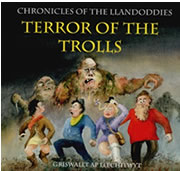 Terror of the Trolls Front Page